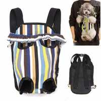 Pet Dog Cat Puppy Carrier Soft Comfort Travel Tote Shoulder Bag Sling Backpack
