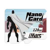 iMars 32G 64G 128G 256G High Speed High Capacity Micro Memory Card