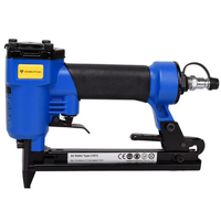 6mm-13mm Staplers Air Stapler Gun Air Nailer Air Tool