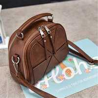 Fashion Women Satchel Handbag Shoulder Tote