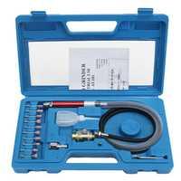 Micro Air Die Grinder Kit Polishing Gringding Rotary Tool