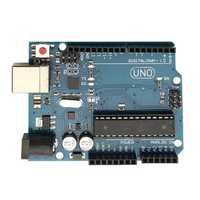 UNO R3 ATmega16U2 AVR Module Board For Arduino Without USB Cable