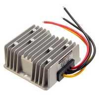 DC Voltage 8-40V Step Down to 12V 6A 72W Power Supply Converter Regulator