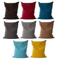 Bean Bag Extra Large Cotton Sofa Cover Chair