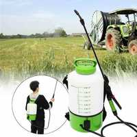 5/8 Litres Knapsack Electric Sprayer Weed Garden Farm Watering Sprinklers Pump