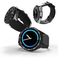 ZGPAX S99C 512MB 4GB ROM Camera Pedometer bluetooth 3G Android 5.1 Smartwatch Phone