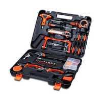 82Pcs Screwdriver Wrench Socket Pliers Hammer Home Hardware Combination Kit Maintenance DIY Tool