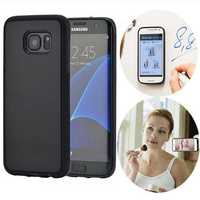Ultra Thin Nanometer Anti Gravity Anti Skid Magical Suction Case For Samsung Galaxy S7