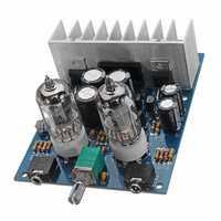 LM1875T Hifi Fever 6j1 Electronic Tube Front Pushing Power Tube Power Digital Amplifier Board