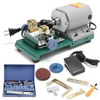 220V 350W Electric Drill Holing Machine Jewelry Drilling Tool