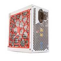 Segotep GP700P 600W ATX PC Computer Power Supply Desktop Gaming PSU Active PFC DC-DC 94% Efficiency