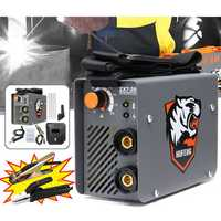 ZX7-200 220V 10-200A 4000W Handheld Mini MMA Electric Stick Welder Inverter ARC Welding Machine