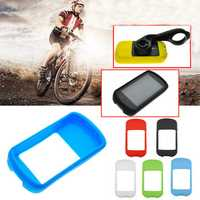 BIKIGHT Bike Computer Cover Waterproof Silicone Case GPS Devices Protector Cover For Garmin Edge 1030