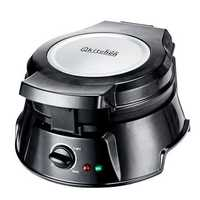 Zkitchen 750w Electric Waffle Maker Non-Stick Heating Plate Pan Machine Kitchenware Cake Pan