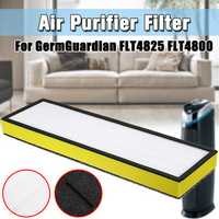 Air Purifier Filter HEPA Replacement Filter For GermGuardian