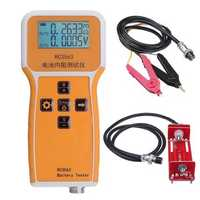 RC3562 Battery Internal Resistance Tester Battery Internal Resistance Tester Lithium Nickel Chromium Lead Acid Battery Test