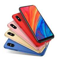 Bakeey Shockproof Anti-fingerprint PC Hard Back Protective Case For Xiaomi Mi MIX 2S