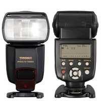 YONGNUO YN565EX i-TTL Flash Speedlite for Nikon D7000 D5100 D5000 D3100 D3000 D700