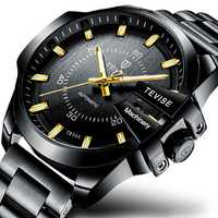 TEVISE T814 Luminous Display Business Style Men Watch