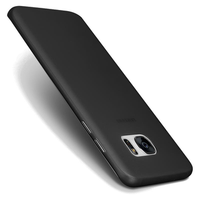 CAFELE Micro Scrub Ultra Thin Soft TPU Case for Samsung Galaxy S7 Edge