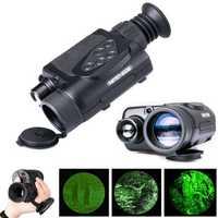 IPRee® 6x32 200M Digital Infrared Night Vision Handheld Monocular HD Telescope Camera Video Record
