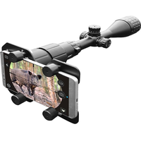 KALOAD Hunting Camera Smartphone Adapter Mount System For Scope