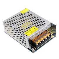 AC 110-220V To DC 24V 2A 40W Driver Switch Power Supply Transformer For LED Strip Light