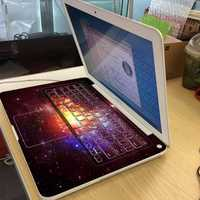 PAG Planet Fracture Decorative Laptop Decal Sticker Bubble Free Self-adhesive For Macbook Air 13 Inch
