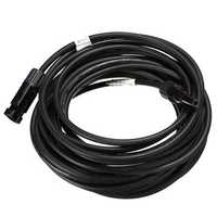 3inch/10inch/20inch/30inch/50inch/100inch 6MM2 Solar Extension Cable Wire with Male Female MC4 Connector