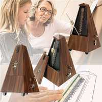 Classic Mechanical Beat Metronome Piano Guitar Violin Musical Instruments