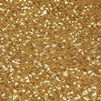 2 Panels 2FTX6FT Sparkly Gold Sequin Curtain Potography Backdrop Wedding Decoration Props