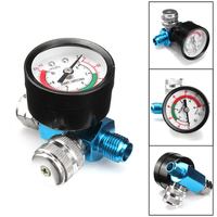 Druckregler Druckminderer Pointer Pressure Gauge Air Regulator