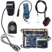 Circuit Motherboard+bluetooth Controller Set Scooter Skateboard For Xiaomi M365