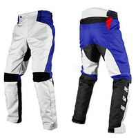 Men Motocross Racing Pants Trousers With Knee Protective For DUHAN DK-015
