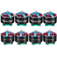 8 PCS Wholesale Racerstar RT11 1106 6000KV 2-3S FPV Racing Brushless Motor (28% off : 28RC)