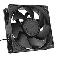 1STPLAYER XFAN 120mm 4 Pin Dual Ball Bearing Mining Cooling Fan
