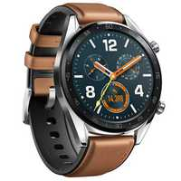 Original Huawei WATCH GT Fashion Version 1.39' AMOLED Heart Rate Sleep Report 5ATM GPS/GLONASS 15Days Battery Life Smart Watch