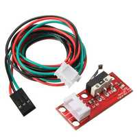Mechanical End Stop Endstop Limit Switch With Cable For CNC 3D Printer RAMPS 1.4