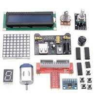 Super Starter Kit V2.0 For Raspberry Pi 3, 2, Zero & Model B+w/ 40