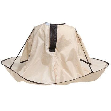 Haircut Cloak Umbrella Capes Adult Hair Cutting Barber Hairdressing Robes Gown Apron Styling Tools