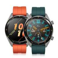 Huawei Watch GT Vigor Version AMOLED GPS Heart Rate Tracker Sports Mode QuickFit Strap 15Days Battery Life Smart Watch