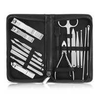 Y.F.M® 16Pcs Nail Art Manicure Tools Set