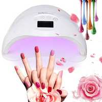 48W Led Professional LED UV Nail Art Light Dryer Lamp