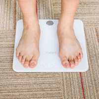 MATCC bluetooth Body Fat Scale Digital Bathroom Weight Scale