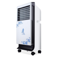 220V Portable Summer Mini Air Conditioner Cooling Artic Cooler Conditioning Fan