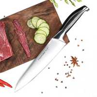 FINDKING Stainless Steel Knife Quality 8'' inch Frozen Meat Cutter Chef Knife Kitchen Knife Tools