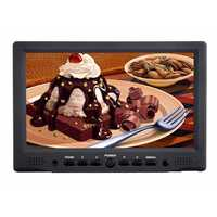 BestView Professional BSY708-M HD 7 Inch Broadcasting Digital TFT LCD HD Input Camera Field Monitor
