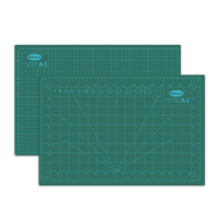 Allwin 883A3 Three-layer A3 Cutting Board For Office Supply