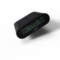 Xiaomi 70Mai English Russian Solar LCD Display Tire Pressure Monitor System