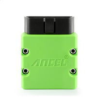Ancel Car Diagnostic Scanner OBD2 ELM327 WIFI V1.5 Hardware Support Android iOS Window